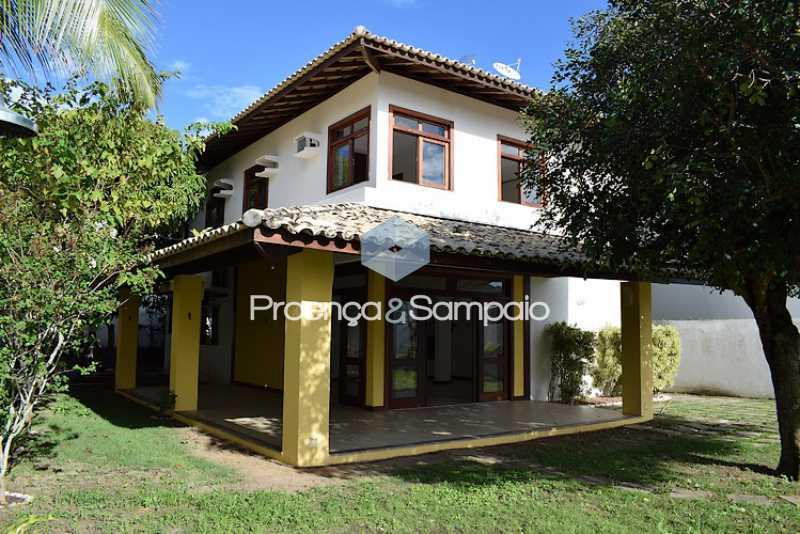 SE0011 - Casa em Condomínio 5 quartos para venda e aluguel Lauro de Freitas,BA - R$ 850.000 - PSCN50028 - 1
