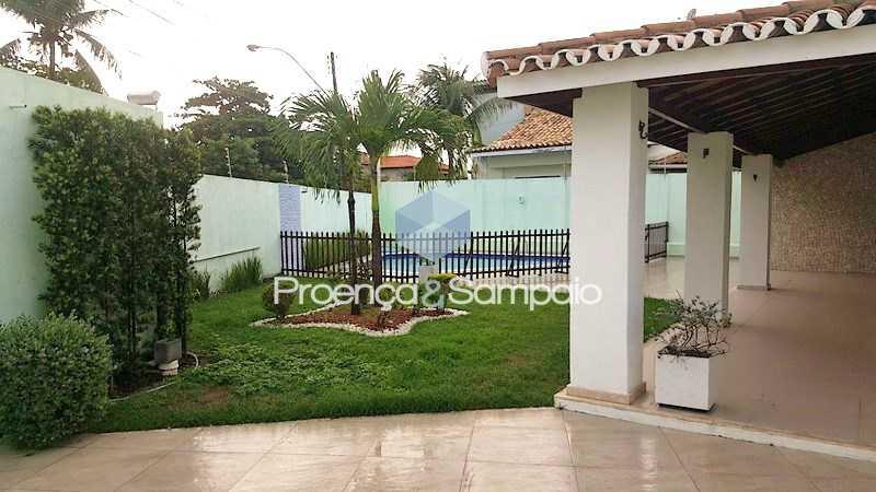 MC0007 - Casa em Condominio Para Alugar - Lauro de Freitas - BA - Vilas Do Atlântico - PSCN40098 - 4