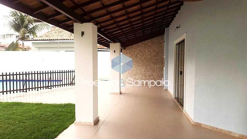 MC0010 - Casa em Condominio Para Alugar - Lauro de Freitas - BA - Vilas Do Atlântico - PSCN40098 - 5