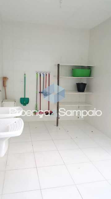 MC0003 - Casa em Condominio Para Alugar - Lauro de Freitas - BA - Vilas Do Atlântico - PSCN40098 - 16