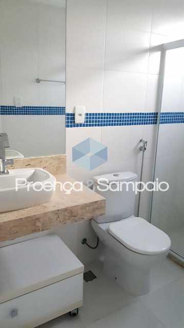 MC0005 - Casa em Condominio Para Alugar - Lauro de Freitas - BA - Vilas Do Atlântico - PSCN40098 - 14