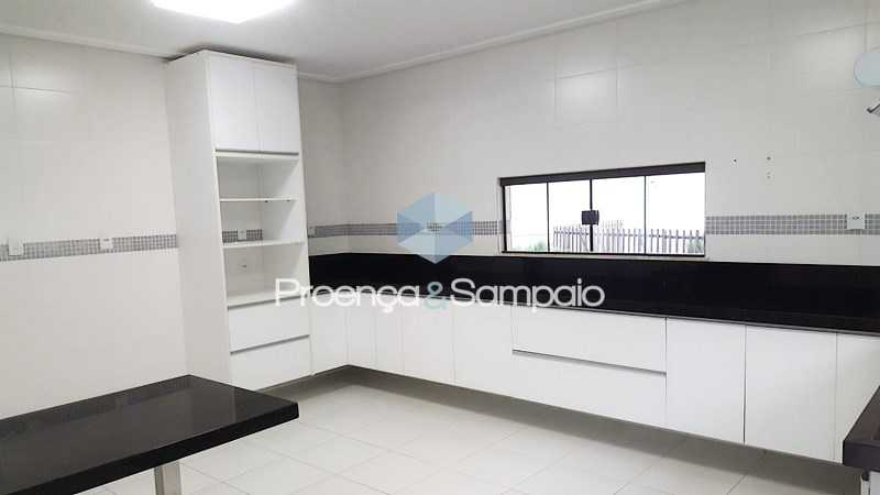 MC0008 - Casa em Condominio Para Alugar - Lauro de Freitas - BA - Vilas Do Atlântico - PSCN40098 - 10