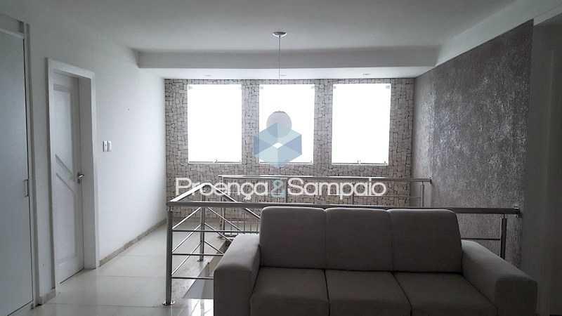 MC0011 - Casa em Condominio Para Alugar - Lauro de Freitas - BA - Vilas Do Atlântico - PSCN40098 - 12