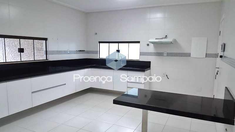 MC0012 - Casa em Condominio Para Alugar - Lauro de Freitas - BA - Vilas Do Atlântico - PSCN40098 - 11
