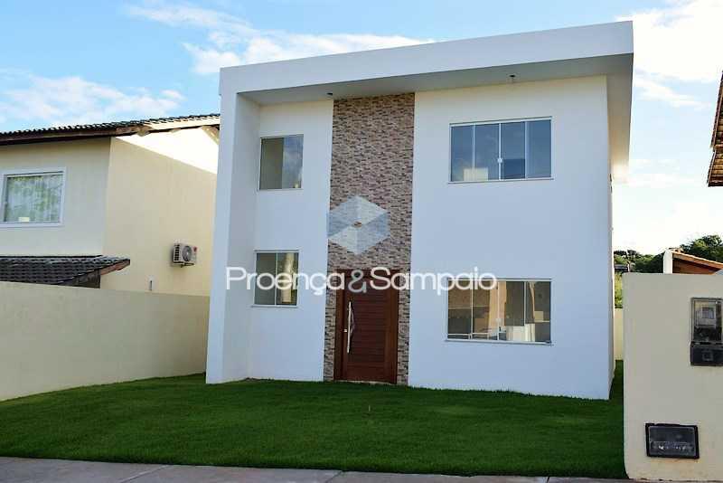 JP0086 - Casa em Condomínio 4 quartos à venda Camaçari,BA - R$ 490.000 - PSCN40099 - 1