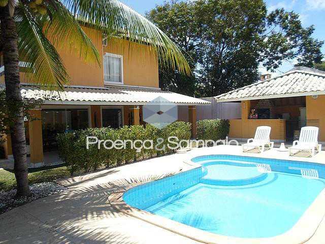 FOTO0 - Casa em Condomínio 3 quartos à venda Lauro de Freitas,BA - R$ 790.000 - PSCN30018 - 1