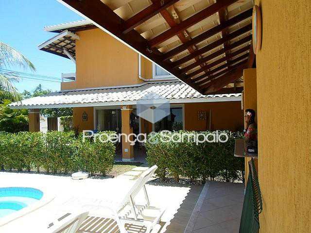 FOTO1 - Casa em Condomínio 3 quartos à venda Lauro de Freitas,BA - R$ 790.000 - PSCN30018 - 3