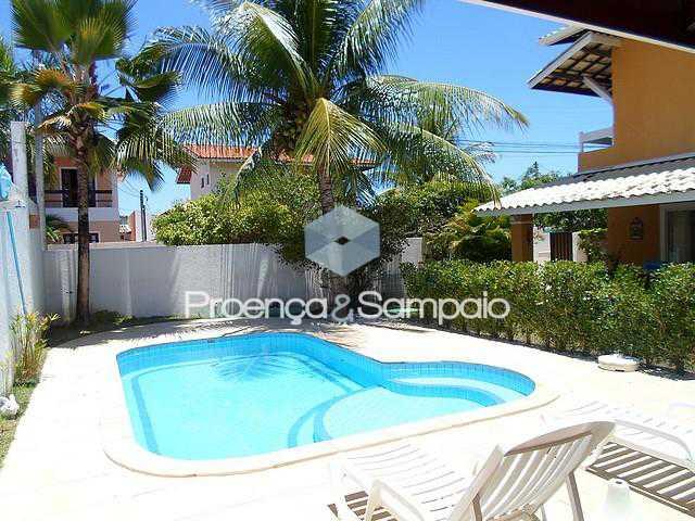 FOTO3 - Casa em Condomínio 3 quartos à venda Lauro de Freitas,BA - R$ 790.000 - PSCN30018 - 5