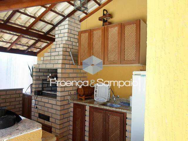FOTO9 - Casa em Condomínio 3 quartos à venda Lauro de Freitas,BA - R$ 790.000 - PSCN30018 - 11