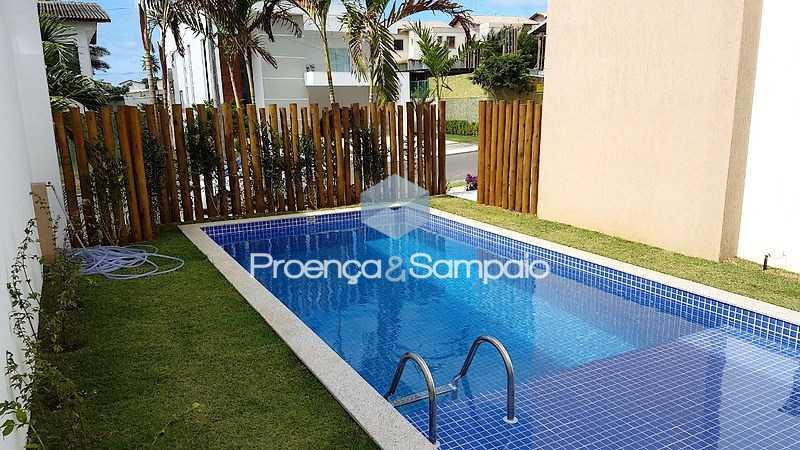 Alp0001 - Casa em Condomínio à venda Estrada do Coco km 13,Camaçari,BA - R$ 1.070.000 - PSCN40102 - 4