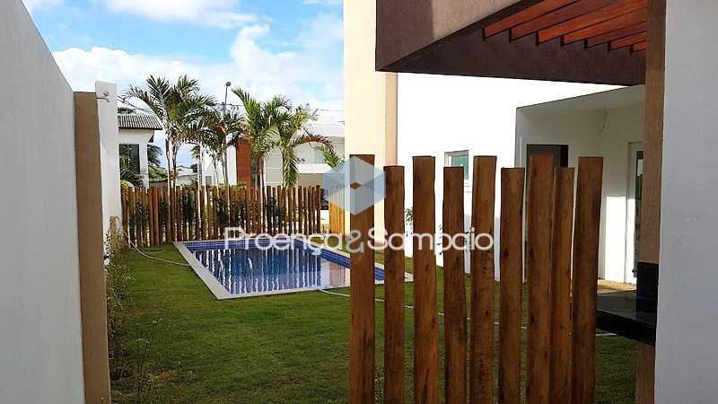 Alp0005 - Casa em Condomínio à venda Estrada do Coco km 13,Camaçari,BA - R$ 1.070.000 - PSCN40102 - 5