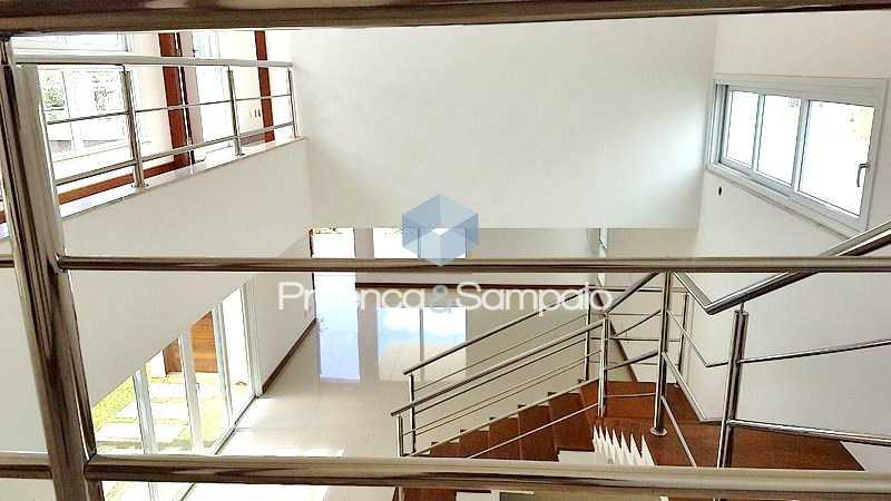 Alp0006 - Casa em Condomínio à venda Estrada do Coco km 13,Camaçari,BA - R$ 1.070.000 - PSCN40102 - 6