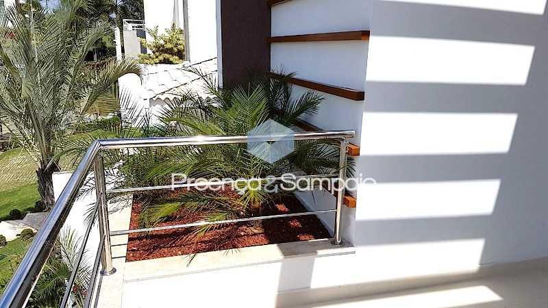 Alp0007 - Casa em Condomínio à venda Estrada do Coco km 13,Camaçari,BA - R$ 1.070.000 - PSCN40102 - 7
