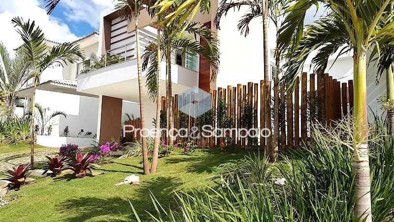 Alp0008 - Casa em Condomínio à venda Estrada do Coco km 13,Camaçari,BA - R$ 1.070.000 - PSCN40102 - 8