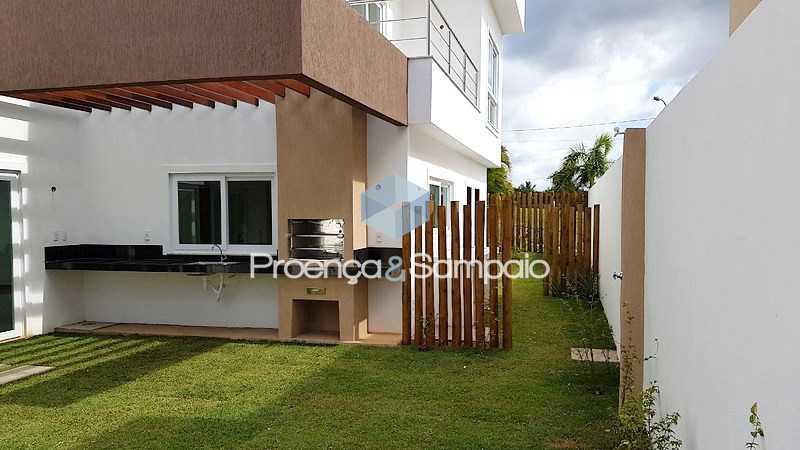 Alp0009 - Casa em Condomínio à venda Estrada do Coco km 13,Camaçari,BA - R$ 1.070.000 - PSCN40102 - 9