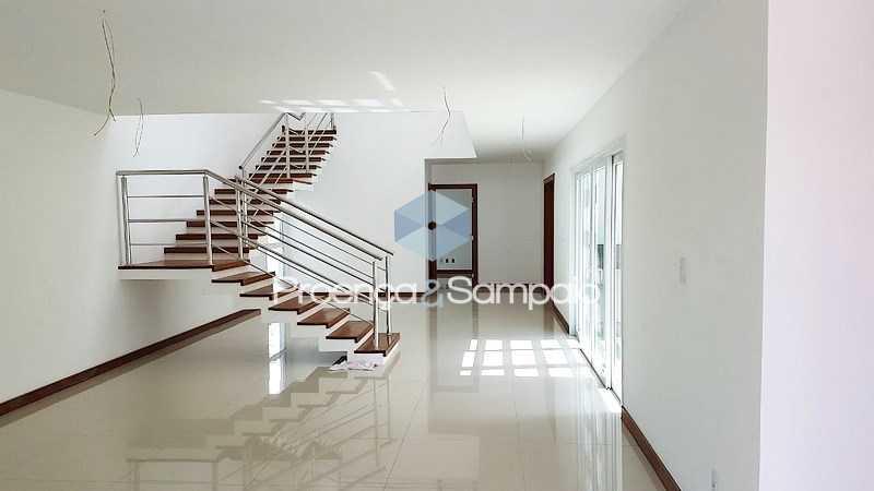 Alp0010 - Casa em Condomínio à venda Estrada do Coco km 13,Camaçari,BA - R$ 1.070.000 - PSCN40102 - 10