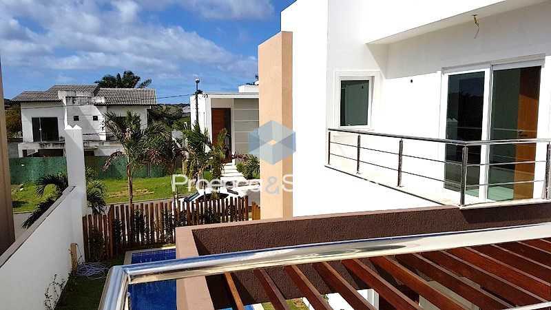 Alp0011 - Casa em Condomínio à venda Estrada do Coco km 13,Camaçari,BA - R$ 1.070.000 - PSCN40102 - 11