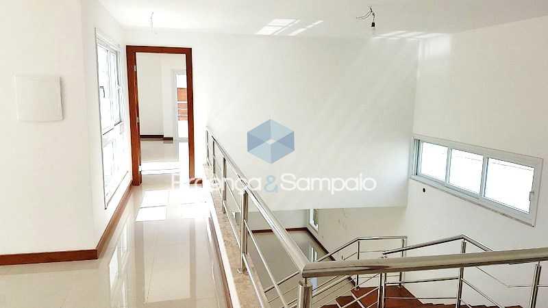 Alp0013 - Casa em Condomínio à venda Estrada do Coco km 13,Camaçari,BA - R$ 1.070.000 - PSCN40102 - 13