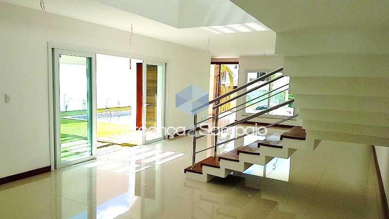 Alp0015 - Casa em Condomínio à venda Estrada do Coco km 13,Camaçari,BA - R$ 1.070.000 - PSCN40102 - 15