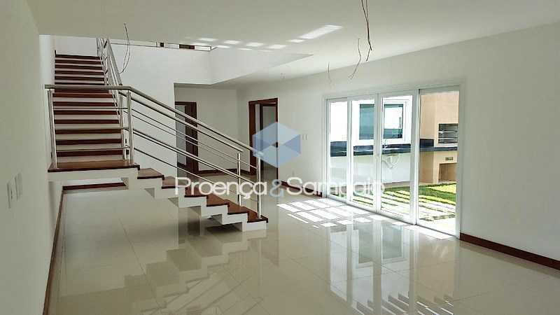 Alp0016 - Casa em Condomínio à venda Estrada do Coco km 13,Camaçari,BA - R$ 1.070.000 - PSCN40102 - 16