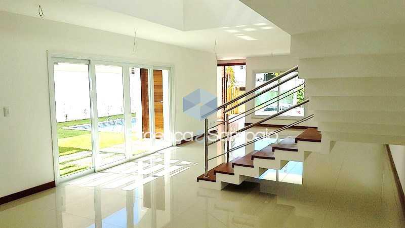 Alp0018 - Casa em Condomínio à venda Estrada do Coco km 13,Camaçari,BA - R$ 1.070.000 - PSCN40102 - 18
