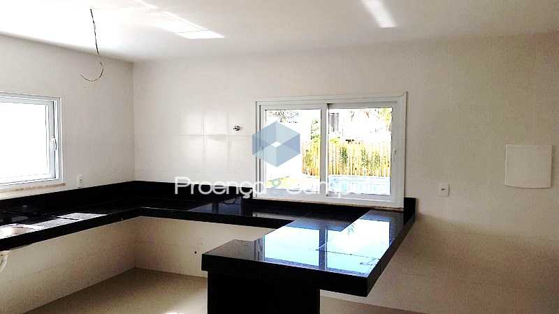 Alp0019 - Casa em Condomínio à venda Estrada do Coco km 13,Camaçari,BA - R$ 1.070.000 - PSCN40102 - 19