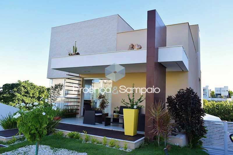 ALP0265 - Casa em Condominio Estrada do Coco km 13,Camaçari,Alphaville Litoral Norte,BA À Venda,3 Quartos,250m² - PSCN30031 - 1