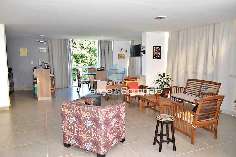 ALP0343 - Casa em Condominio Estrada do Coco km 13,Camaçari,Alphaville Litoral Norte,BA À Venda,3 Quartos,250m² - PSCN30031 - 22