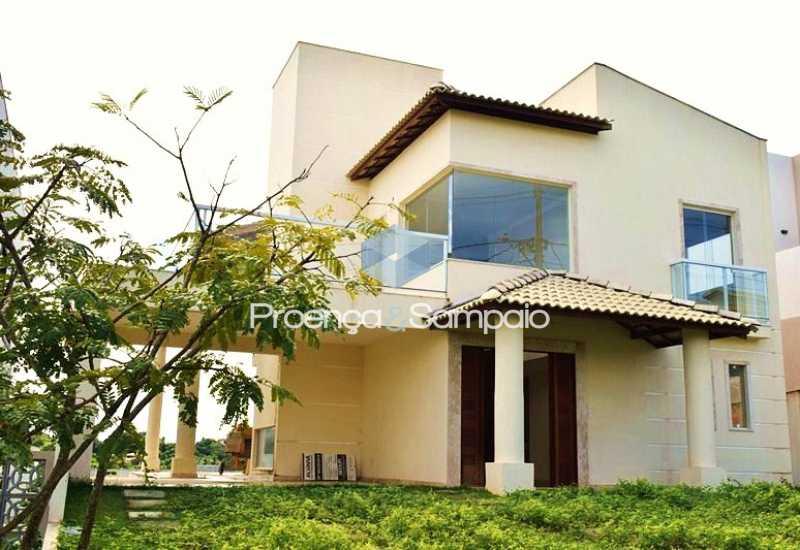 LM0032 - Casa em Condomínio à venda Estrada do Coco km 13,Camaçari,BA - R$ 850.000 - PSCN40103 - 3