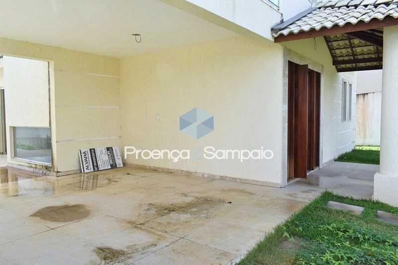 LM0038 - Casa em Condomínio à venda Estrada do Coco km 13,Camaçari,BA - R$ 850.000 - PSCN40103 - 7