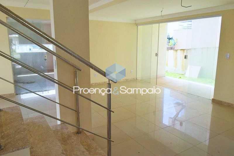 LM0046 - Casa em Condomínio à venda Estrada do Coco km 13,Camaçari,BA - R$ 850.000 - PSCN40103 - 9