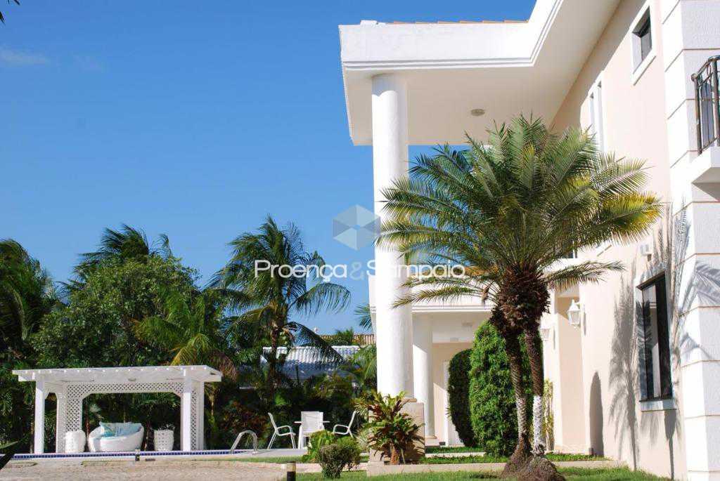 FOTO1 - Casa em Condomínio 5 quartos à venda Lauro de Freitas,BA - R$ 5.300.000 - PSCN50018 - 3