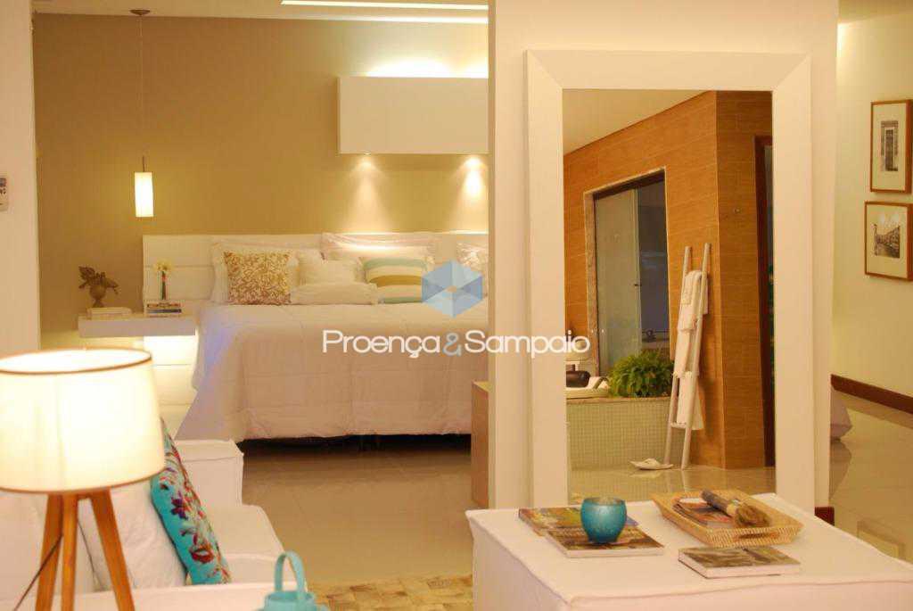 SUÍTE PRINCIPAL - Casa em Condomínio 5 quartos à venda Lauro de Freitas,BA - R$ 5.300.000 - PSCN50018 - 12