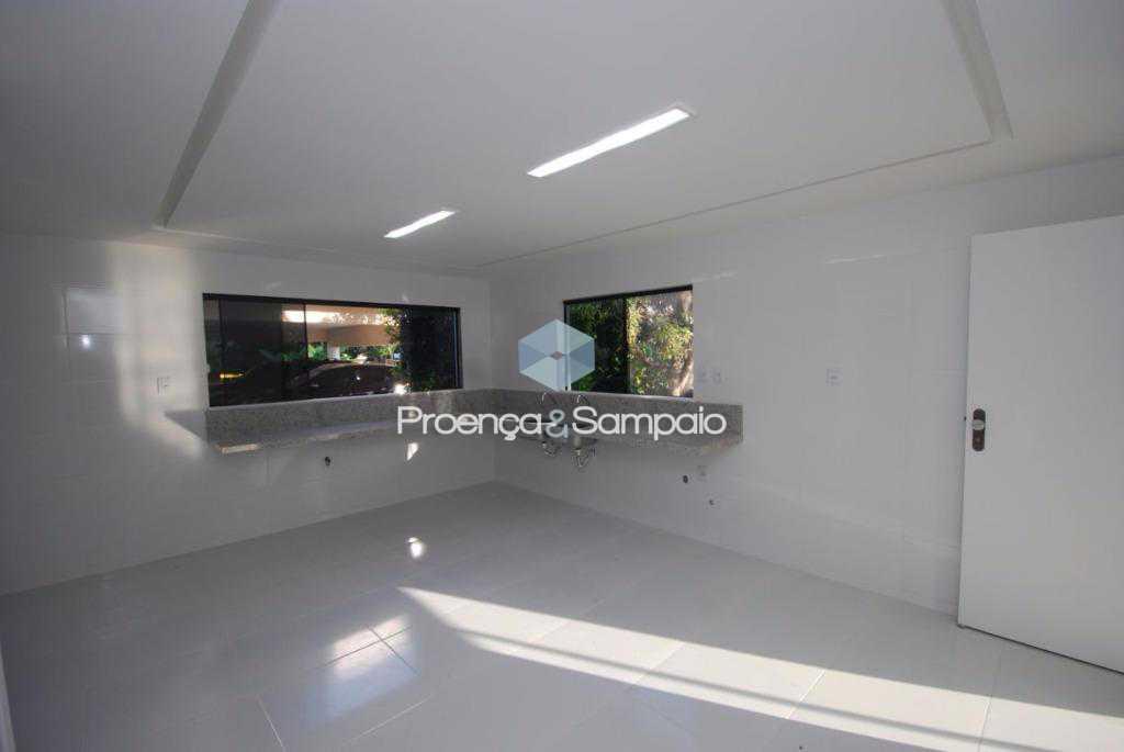 FOTO24 - Casa em Condomínio 5 quartos à venda Lauro de Freitas,BA - R$ 5.300.000 - PSCN50018 - 26