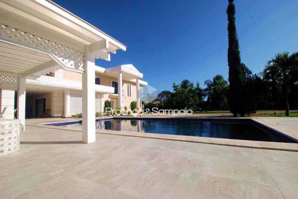 FOTO3 - Casa em Condomínio 5 quartos à venda Lauro de Freitas,BA - R$ 5.300.000 - PSCN50018 - 5