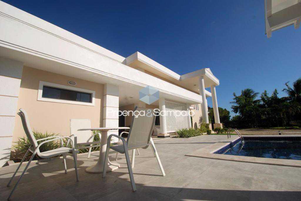 FOTO6 - Casa em Condomínio 5 quartos à venda Lauro de Freitas,BA - R$ 5.300.000 - PSCN50018 - 8