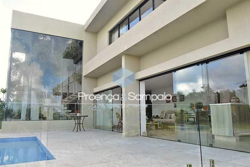 Image0005 - Casa em Condominio À Venda - Camaçari - BA - Busca Vida - PSCN40107 - 4