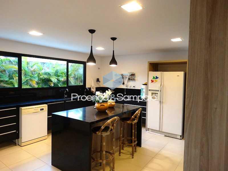 LK0012 - Casa em Condominio À Venda - Camaçari - BA - Busca Vida - PSCN40107 - 23