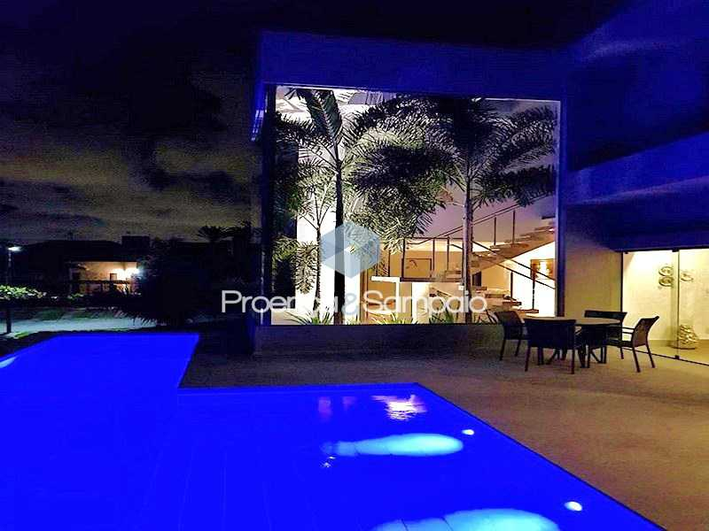 LK0017 - Casa em Condominio À Venda - Camaçari - BA - Busca Vida - PSCN40107 - 1