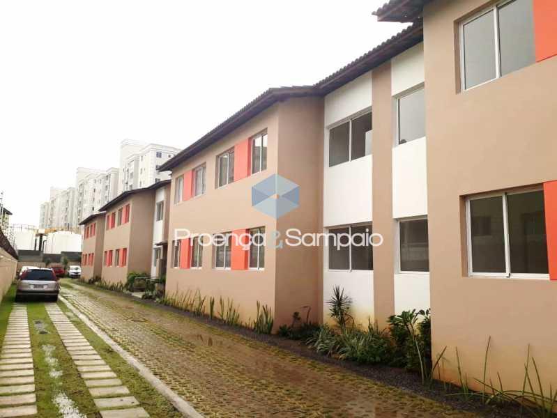 2d8de03d-851e-47c9-8052-e6f326 - Apartamento Para Alugar - Lauro de Freitas - BA - Buraquinho - PSAP20007 - 3