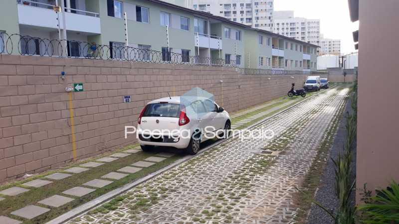 e96e366b-3584-4efe-8322-2a99d5 - Apartamento Para Alugar - Lauro de Freitas - BA - Buraquinho - PSAP20007 - 17