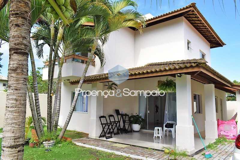 Image0011 - Casa em Condominio Para Alugar - Camaçari - BA - Estrada do Coco - PSCN30032 - 1