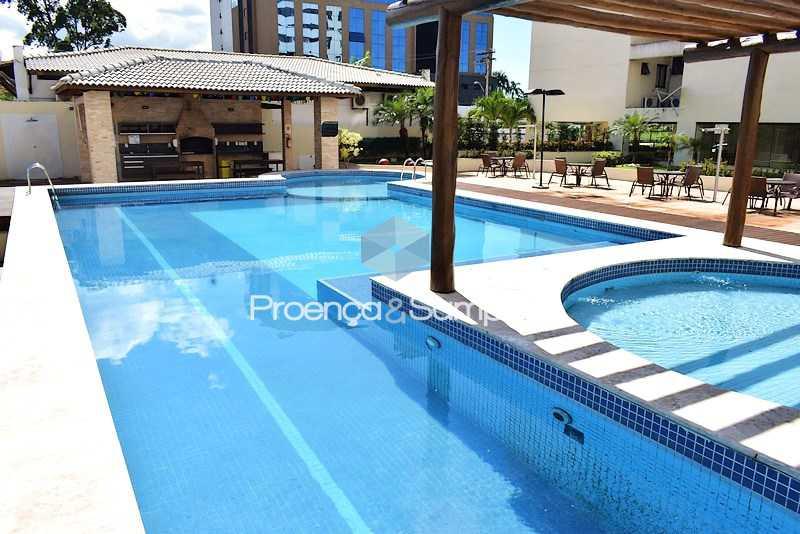 0052 - Apartamento à venda Rua Doutor Barreto,Lauro de Freitas,BA - R$ 330.000 - PSAP30004 - 13