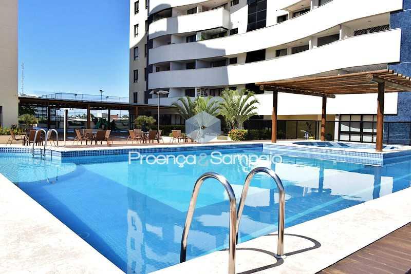 0071 - Apartamento à venda Rua Doutor Barreto,Lauro de Freitas,BA - R$ 330.000 - PSAP30004 - 1