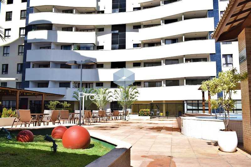 0075 - Apartamento à venda Rua Doutor Barreto,Lauro de Freitas,BA - R$ 330.000 - PSAP30004 - 17
