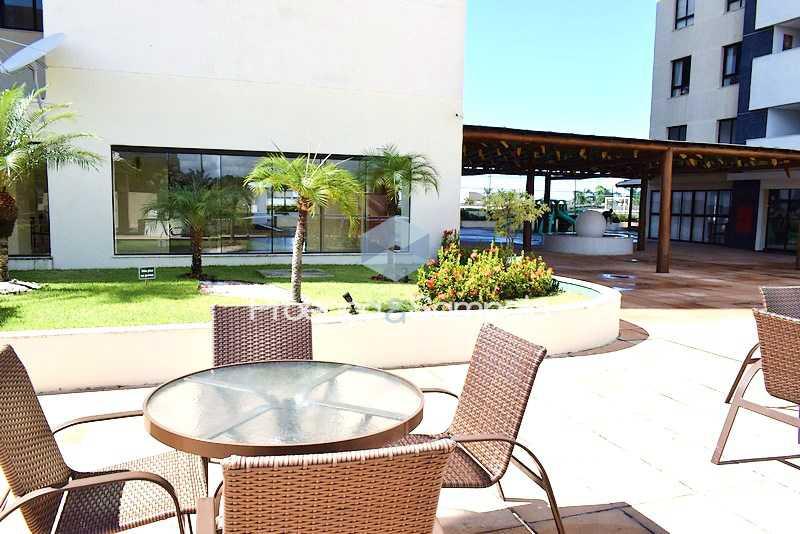 0077 - Apartamento à venda Rua Doutor Barreto,Lauro de Freitas,BA - R$ 330.000 - PSAP30004 - 18