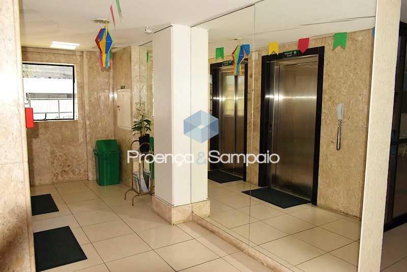 0121 - Apartamento à venda Rua Doutor Barreto,Lauro de Freitas,BA - R$ 330.000 - PSAP30004 - 24