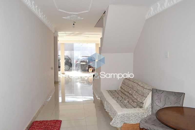 0001 - Casa À Venda - Lauro de Freitas - BA - Ipitanga - PSCA50002 - 8
