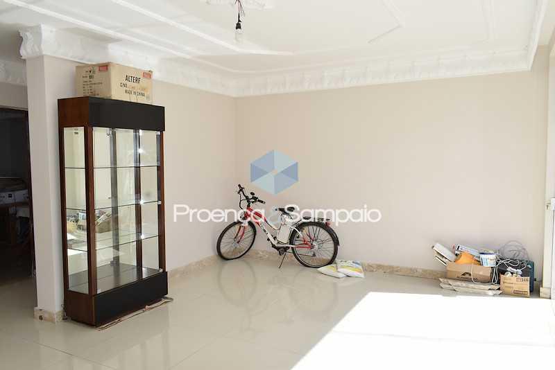 0003 - Casa À Venda - Lauro de Freitas - BA - Ipitanga - PSCA50002 - 6