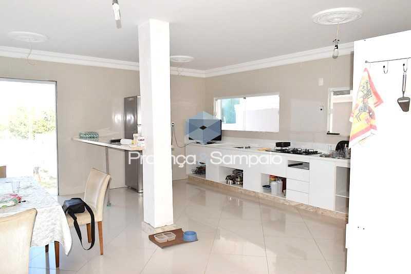 0010 - Casa À Venda - Lauro de Freitas - BA - Ipitanga - PSCA50002 - 9